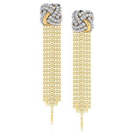Lora Tassel Earrings