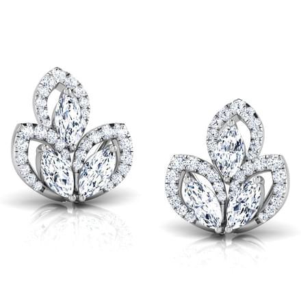 Twinkle Stud Earrings