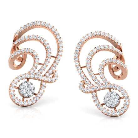 Laurenita Ear Cuffs