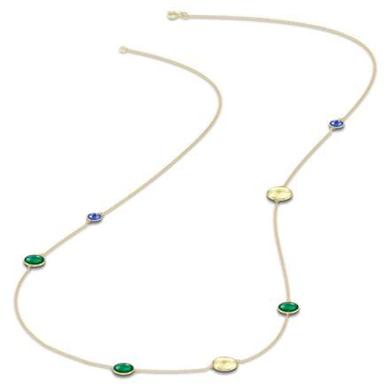 Aspen Pebble Necklace