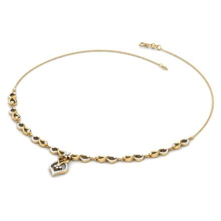 Camellias Necklace