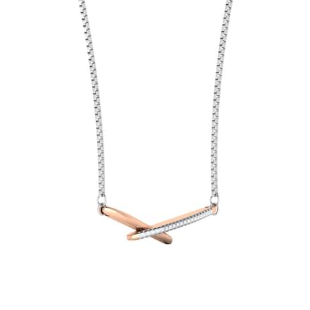 Mila Bar Necklace