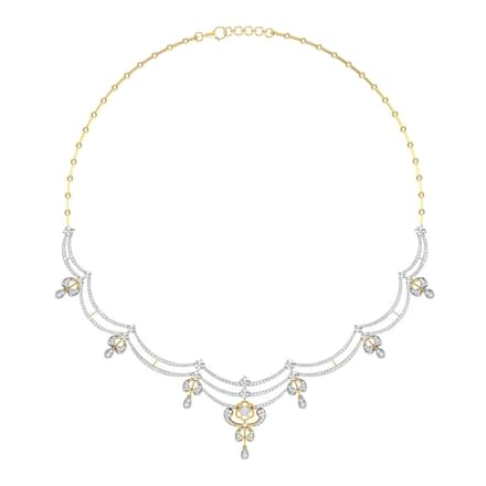Maria Opulent Necklace