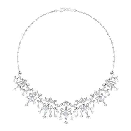 Victoria Glorious Necklace