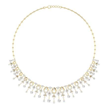 Ava Elegant Necklace