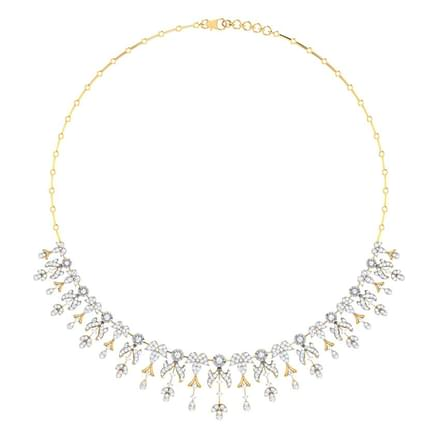 Tiana Ineffable Necklace