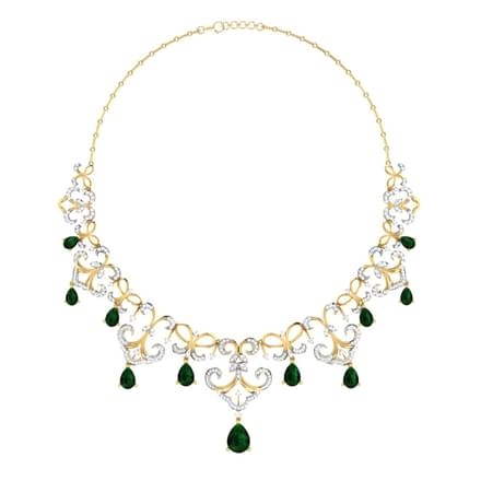 Charlotte Ethereal Necklace