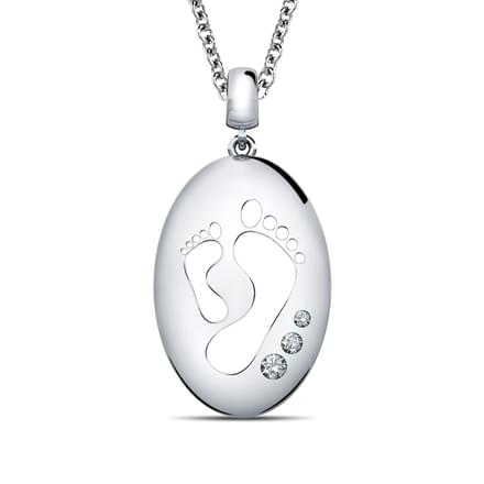 Mother's Blessings Pendant