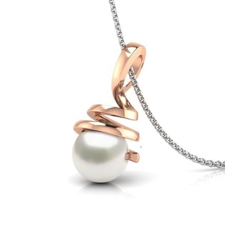 Esprit Pearl Pendant