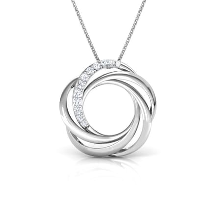 15 platinum pendants designs buy platinum pendants price rs sparkling whorl platinum pendant aloadofball