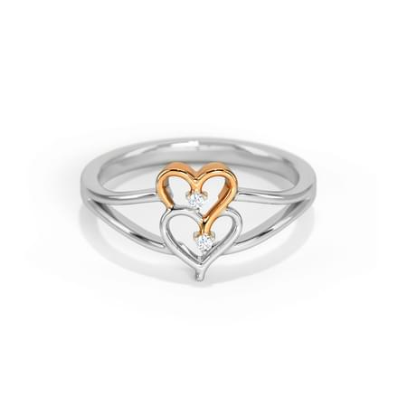 Lot-a-Love Ring