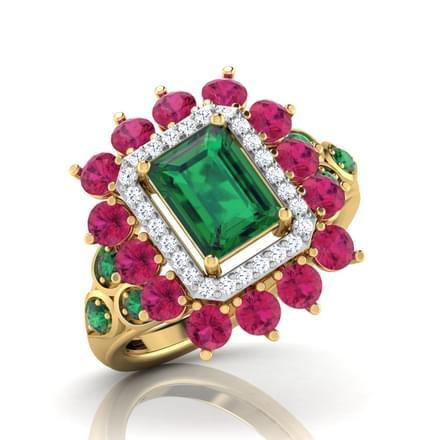Zenia Ring