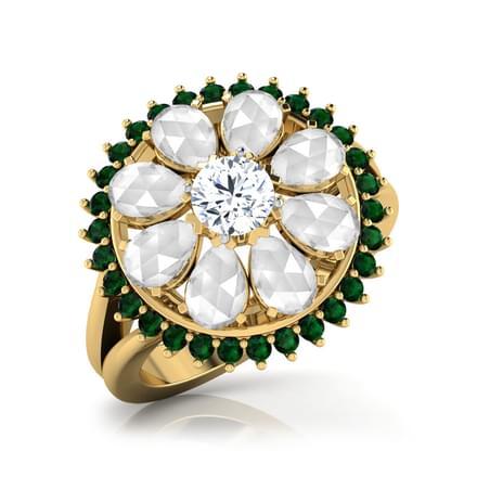 Aaliya Ring