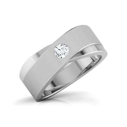 Forever Diamond Ring for Him