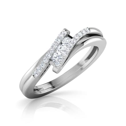 Timeless Sparkle Ring