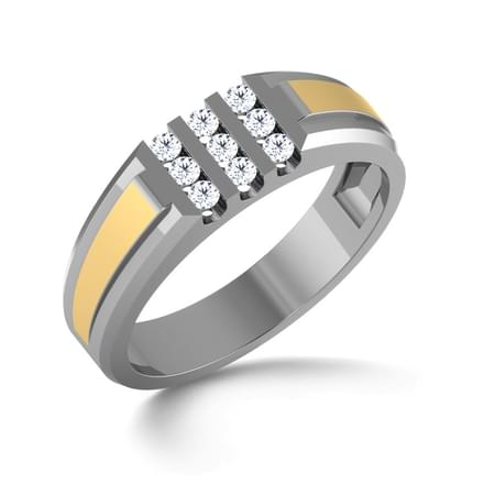 Cardus Ring for Him