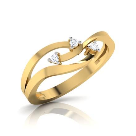 Delightful Symphony Ring