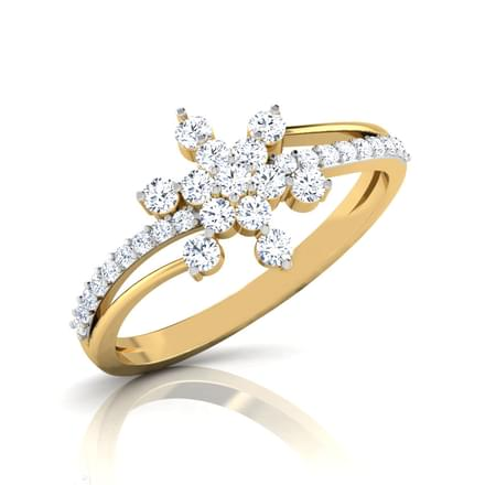 11 Stone Ring