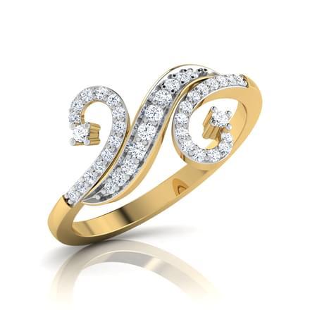Flashback Ring