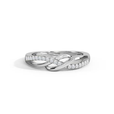 Zoraya Diamond Band