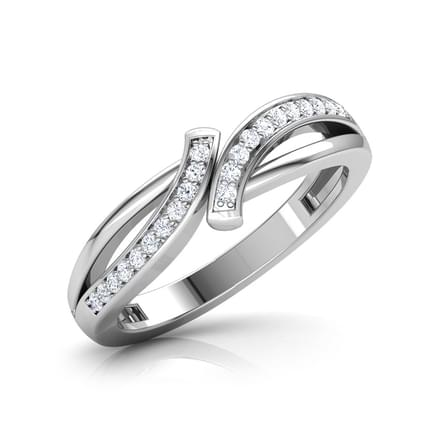 Sequenced Arch Ring