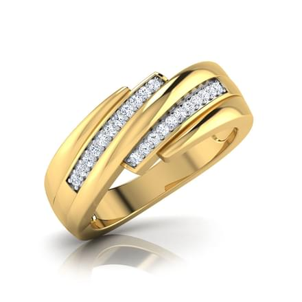 Berdina Diamond Band