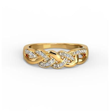 with bands perfect gold on setting smaller rose pair ring rings of jewlery diamond jewellery this is best in pinterest below rock engagement a white wedding images the watches and stacked band love beautiful dream sets