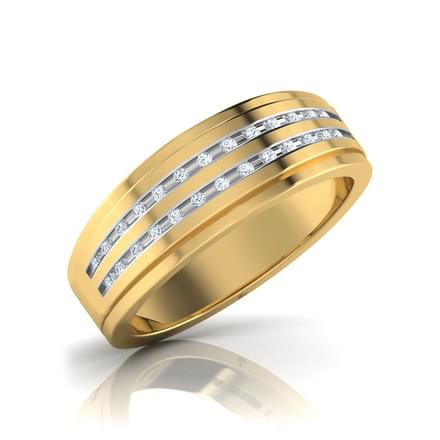 Derreck Ring For Men