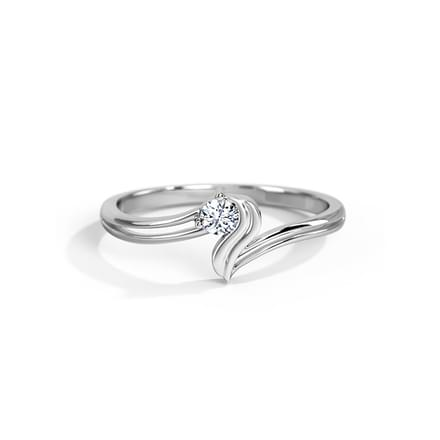platinum ring sachi engagement solitaire rings jewellery gia divine diamond unique engagment