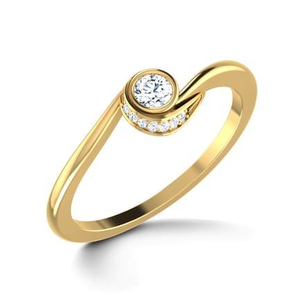 Glory Diamond Ring