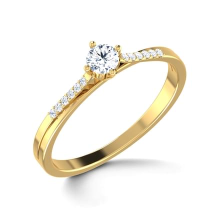 Cherish Diamond Ring