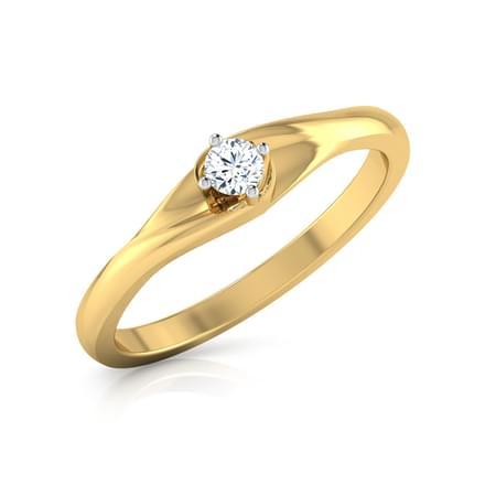 Victory Diamond Ring