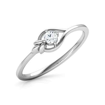 Karma Diamond Ring