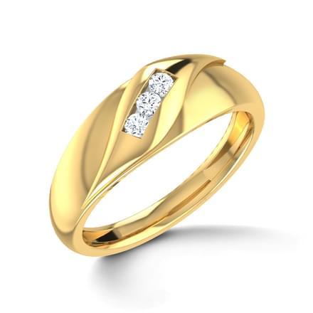 Leslie Ring for Him