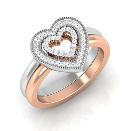 Sweetcheeks 3 in 1 Ring
