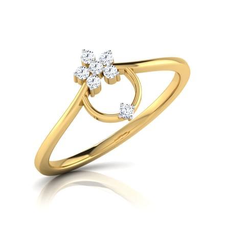 Circle Cluster Ring