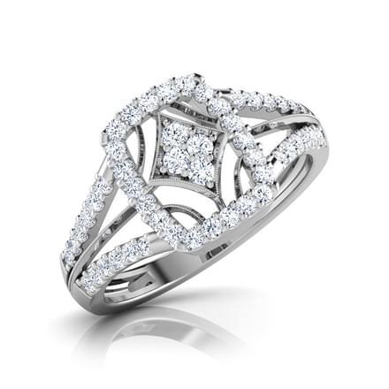 Ellie Glitter Ring