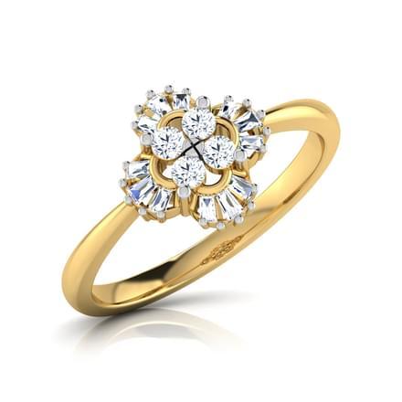 Dazzle Ring