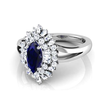 Blue Sapphire Ring Price In Chennai