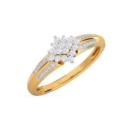 Lavinia Enhanced Shine Ring
