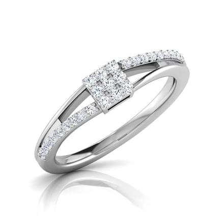 Monifa Cluster Ring