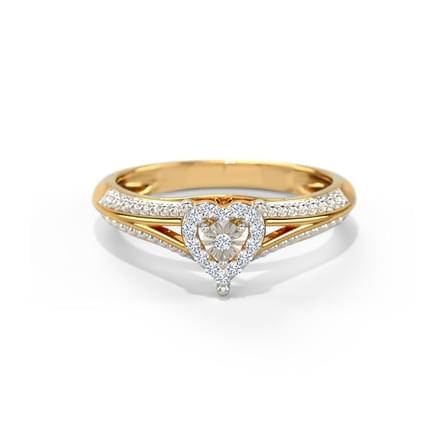 Ilda Heart Ring