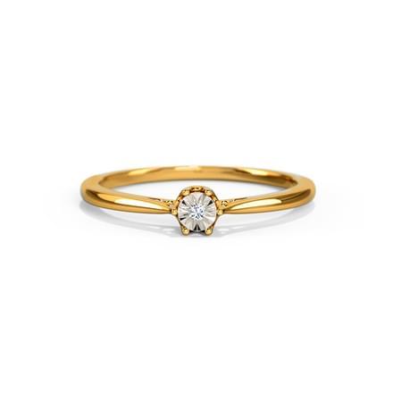 Celine Glint Ring