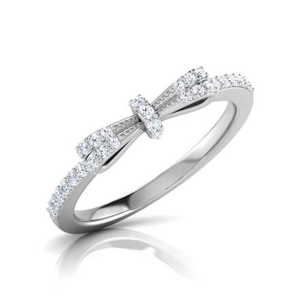 Kya Bow Ring
