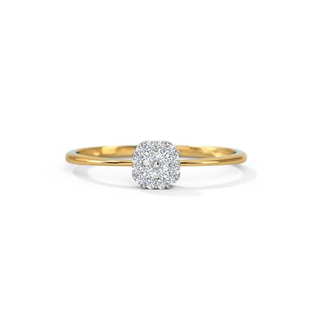 Emily Diamond Crush Ring