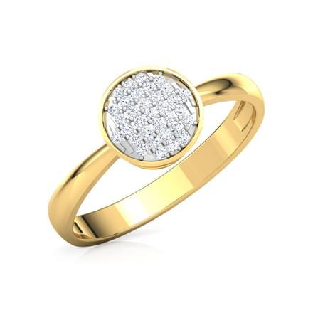Eva Cluster Ring