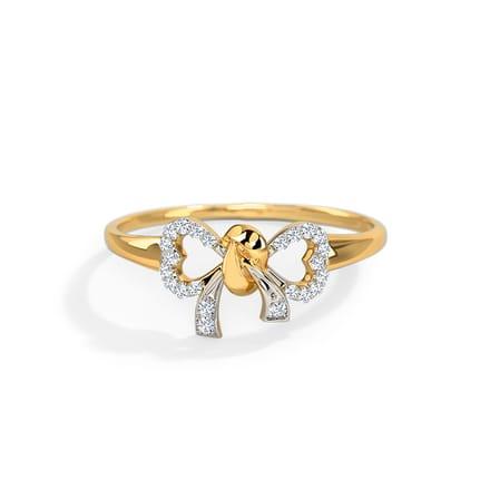 Ava Bow Ring