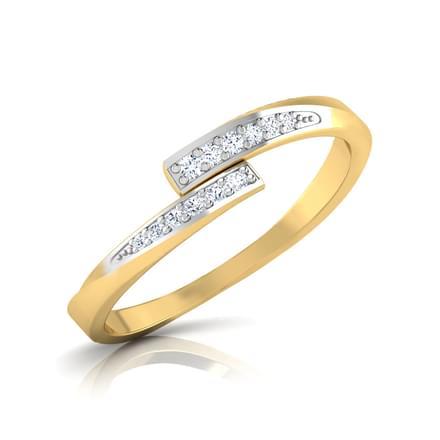 Gloria crossover Ring