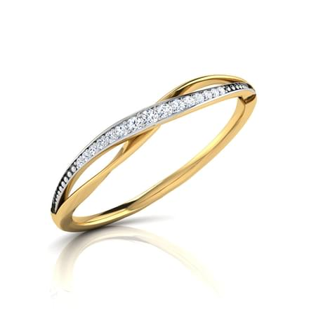 Beryl Overlapping Ring