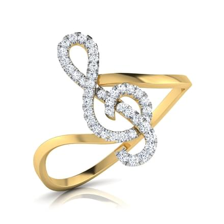 Ilda Diamond And Ring